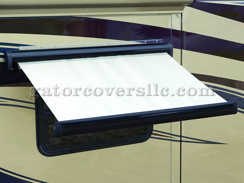 Marquee Motorized Companion Awnings